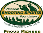 Proud Member of the NSSF
