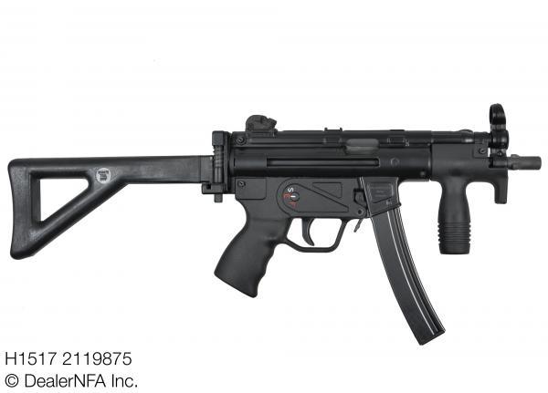 H1517_2119875_Fleming_Firearms_MP5PDW_HK_MP5K - 01@2x