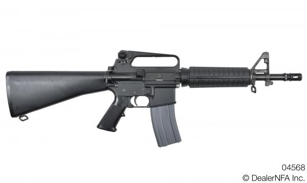 04568_Weapons_Specialties_XM15E2 - 001@2x