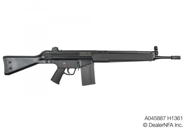A045887_H1361_Heckler_Koch_HK91_Fleming_Firearms_HK - 001@2x
