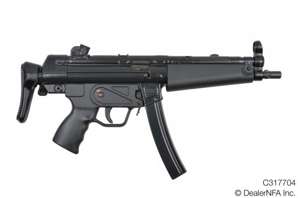 C317704_Heckler_Koch_MP5A2 - 01@2x