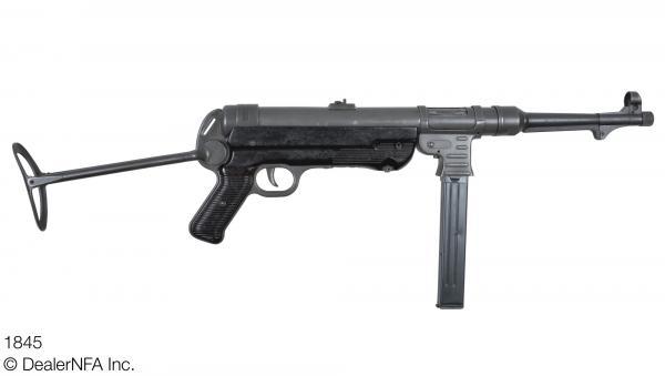 1845_German_WWII_MP40 - 001@2x