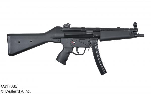 C317683_Heckler_Koch_MP5A2 - 01@2x