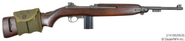 2141852WJS_M1_Carbine_Sikora - 1@2x