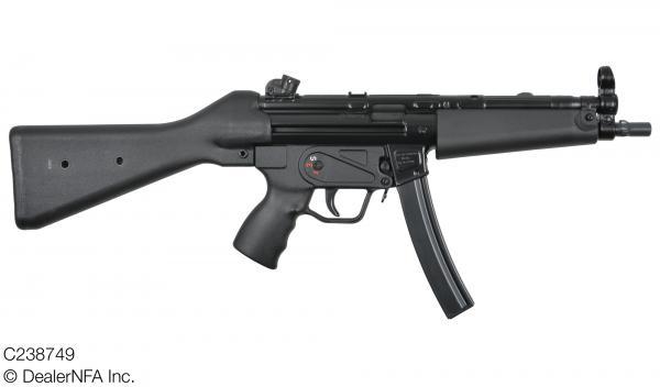 C238749_Heckler_Koch_MP5A2 - 001@2x
